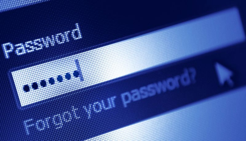 Passwords Which You Should Never Opt For