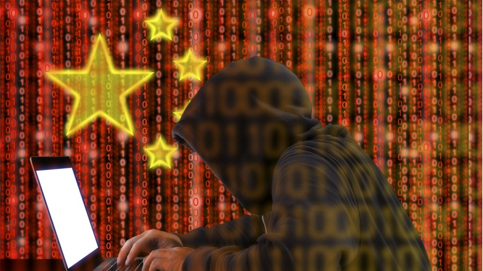 China Is Specializing in Unethical Hacking