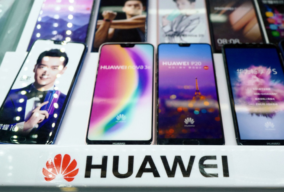 Huawei Is Going Through Many Political Disturbances