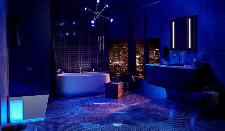 Wisconsin firm went to its first CES last year to announce Kohler Konnect