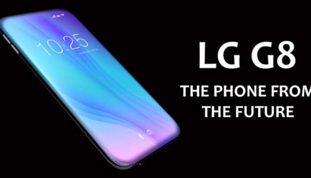 LG G8 Will Be Having a Second Attachable Screen