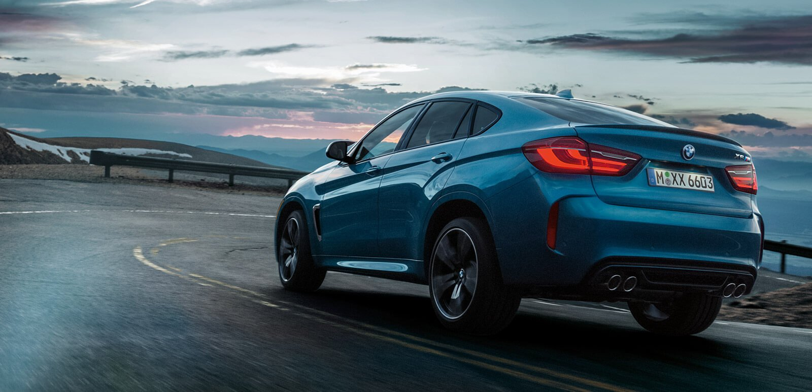 The 2020 BMW X3 M and BMW X4 M- SUV's of 500-HP
