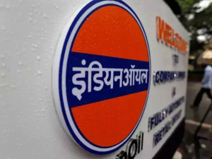 A New Deal for Indian Oil Corp