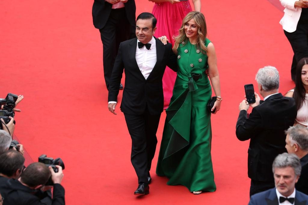 Audit Revealed Renault Paid Quite An Amount For Ghosn's Wedding