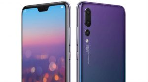 Phones with Three Rear Cameras Are in Fashion Now