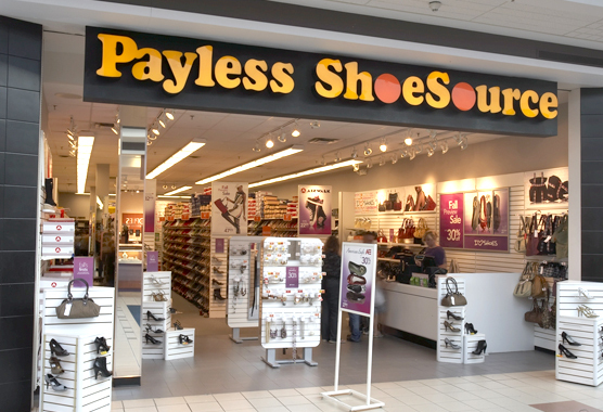 Payless ShoeSource Stores Closing Down- Shoe Lovers Didn't Take the News Well
