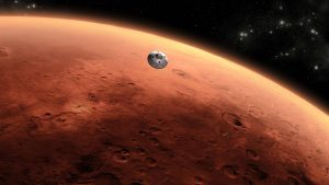 NASA says it can place humans on Mars by 2033