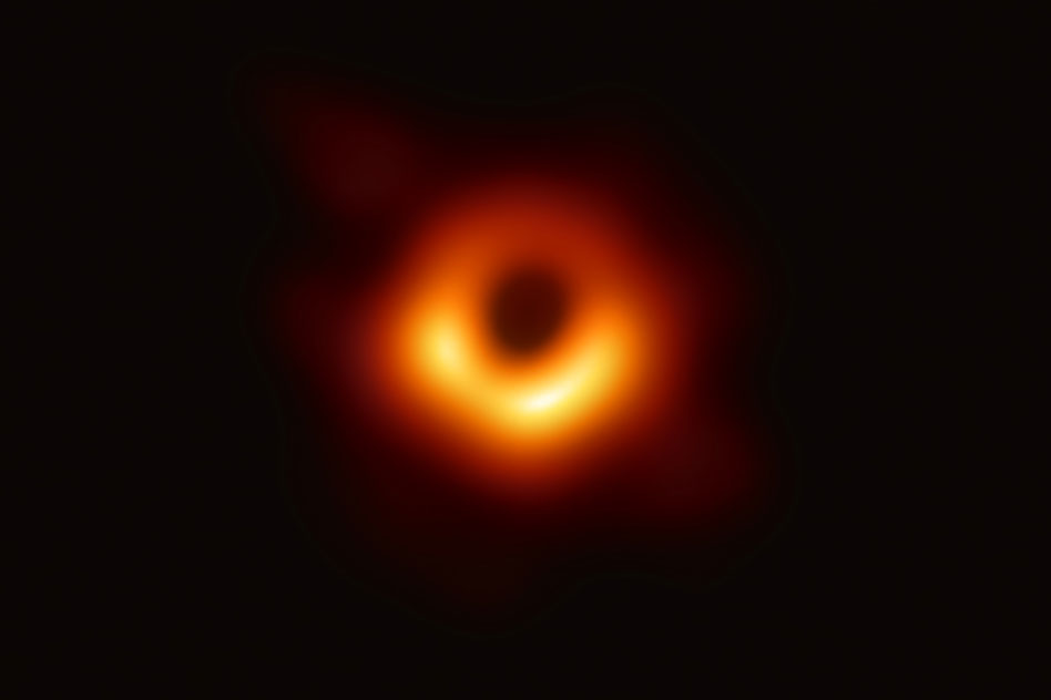 Astronomers Catch Black Hole Dragging Spacetime
