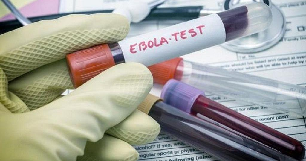 In DR Congo, 12 More Sufferers Were Diagnosed With Ebola After Test