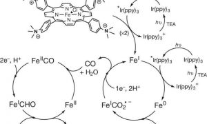 New Study – A Novel Approach to Cut Back Carbon Dioxide into Methane by Catalysis