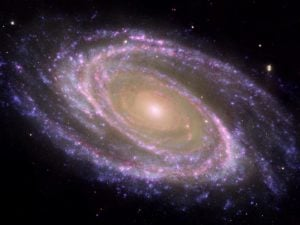 Sudden And Dramatic Transitions Apprehended In Six Galaxies