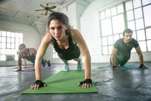 Brain Function Can Be Enhanced By Physical Fitness