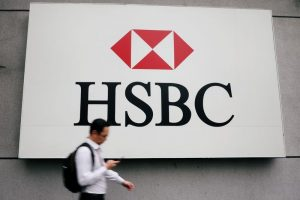 HSBC Chief Says This Shake-up Will Be Less Reliant on External Factors