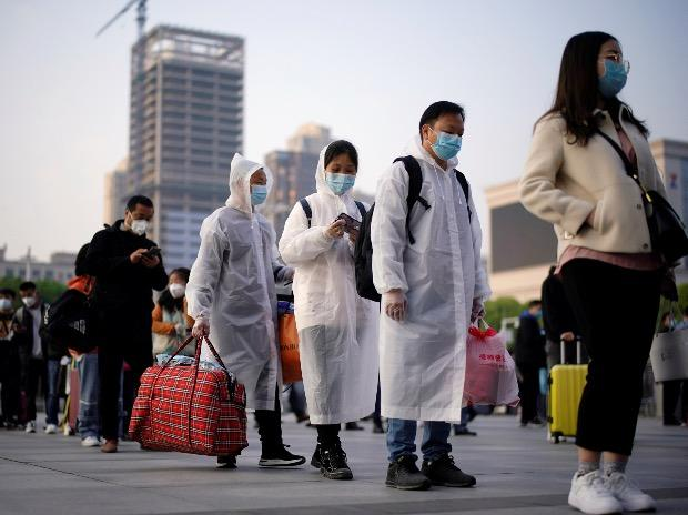 Researchers Look into How Hong Kong Averted First Wave of Coronavirus